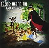 Night on Bröcken von Fates Warning