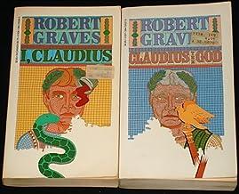 "2 Titles By Robert Graves: ""I, Claudius,"" & ""Claudius the God."""