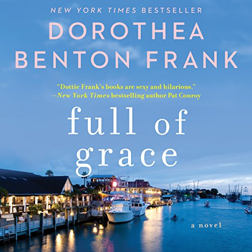Couverture de Full of Grace