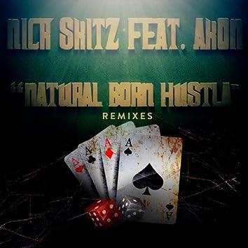 Natural Born Hustla (Remixes)