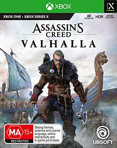 Assassin's Creed Valhalla - Xbox One/Xbox Series X