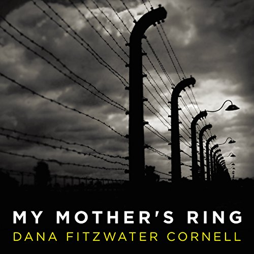My Mother's Ring audiobook cover art