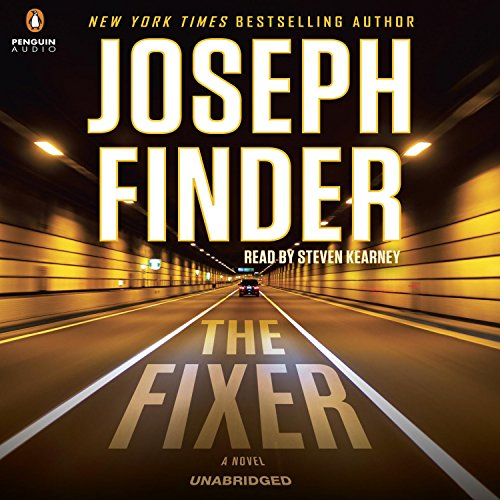 The Fixer Titelbild