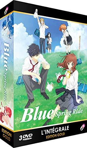 Blue Spring Ride-Intégrale-Edition Gold (3 DVD + Livret)
