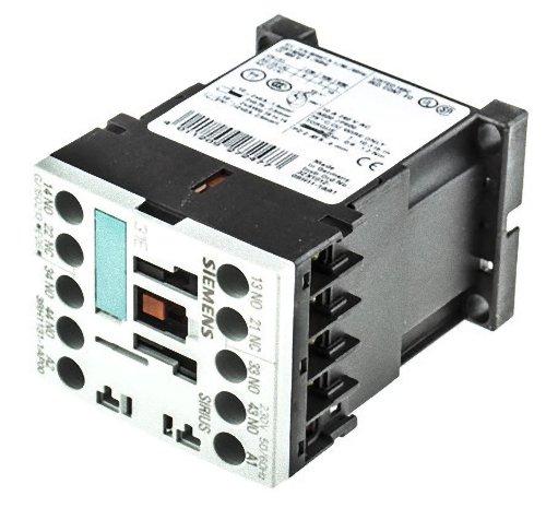 Siemens 3rh11 - Zusatzschalter -31e s00 6a 230V