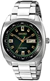 Seiko Automatic Watches For Men - Best Reviews Guide