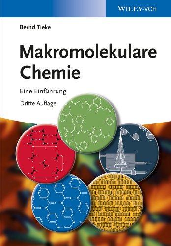 Makromolekulare Chemie: Eine Einführung