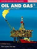 Oil & Gas 1. Student's Book (English for Careers) (Spanish Edition)