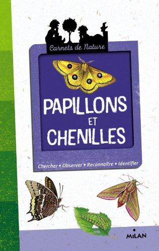 Papillons et chenilles