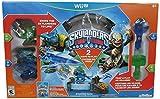 Wii U Skylanders Trap Team Game with Accessories Starter Kit