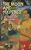 The Moon and Sixpence (Dover Thrift Editions)