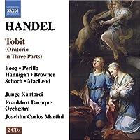 Handel: Tobit