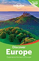 Discover Europe 4 (Lonely Planet)