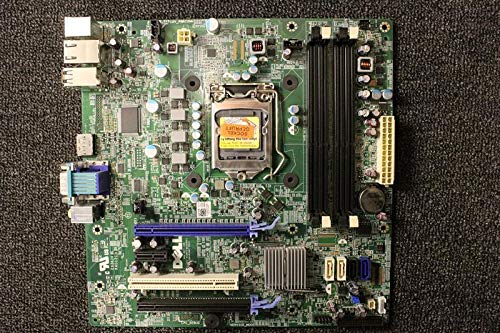 Dell Precision T1600 Intel C206 Mainboard ATX Sockel 1155