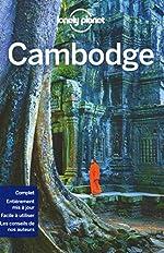 Cambodge - 11ed de LONELY PLANET FR