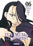 Fullmetal Alchemist Perfect - Tome 06