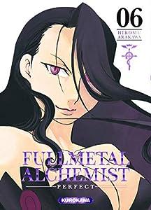 Fullmetal Alchemist Edition Perfect Tome 6