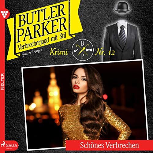 Schönes Verbrechen audiobook cover art