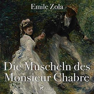 Die Muscheln des Monsieur Chabre Titelbild