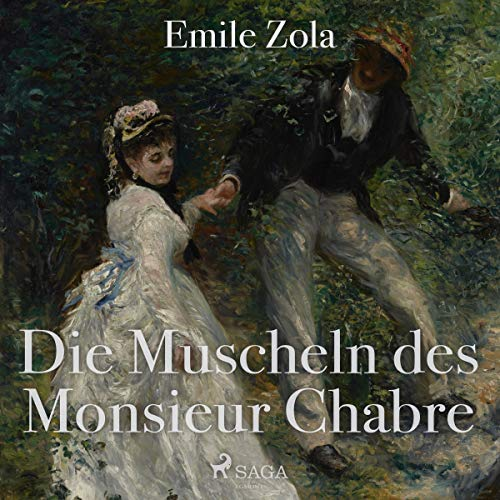 Die Muscheln des Monsieur Chabre                   Written by:                                                                                                                                 Emile Zola                               Narrated by:                                                                                                                                 Gert Heidenreich                      Length: 1 hr and 26 mins     Not rated yet     Overall 0.0