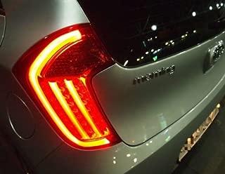 Best kia picanto tail light Reviews
