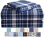 Best Flannel Sheets - Morgan Home Cotton Turkish Flannel Sheets Fashions Review
