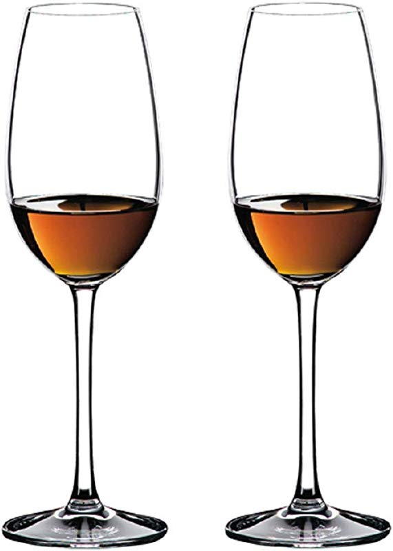 Riedel 6408 88 Ouverture Wine Glass Set Of 2 Sherry