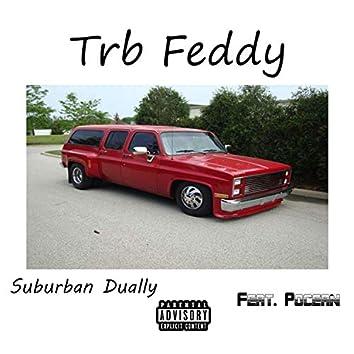 Suburban Dually (feat. Pocean)