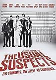 Usual Suspects [Edizione: Stati Uniti]