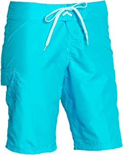 Women's Marina UPF 50+ Active Swim Board Short (Reg & Plus Sizes)