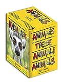 Caja 50 sobres Animales 2020
