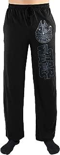 Star Wars The Millennium Falcon Print Men's Loungewear Lounge Pants