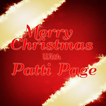 Merry Christmas With Patti Page