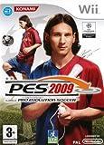 Pro Evolution Soccer 2009 [Importación italiana]