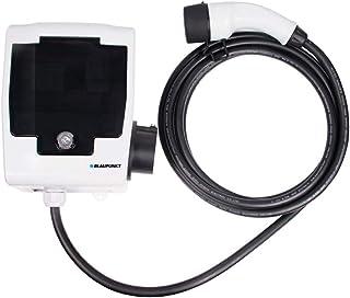 BLAUPUNKT Oplaadstation voor elektrische auto's, met kabel van 5 m, type 2, model AWB3P32AT2, driefasig, 22 kW, 10 tot 32 ...