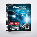2x D2S 35W 85V 8000K Diamond Vision HID Bi Xenon...