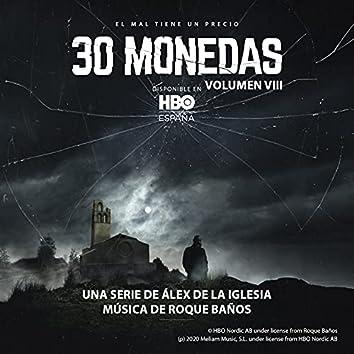 30 Monedas (Música Original del Episodio 8 de la Serie) (Vol. 8)
