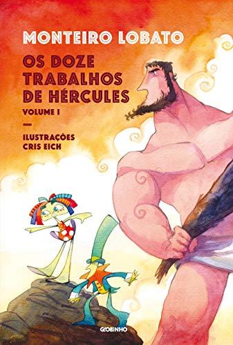 Os doze trabalhos de Hércules – vol. 1
