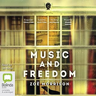Music and Freedom cover art