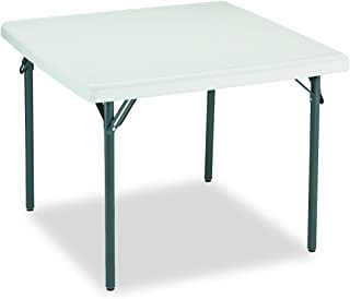 Iceberg 65273 IndestrucTable TOO Folding Table, 37