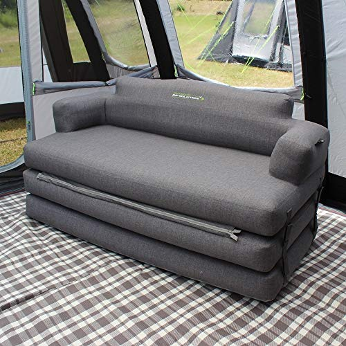 Outdoor Revolution Campese Inflatable Sofa Bed