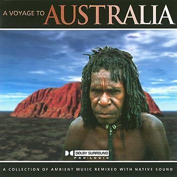 A Voyage To Australia