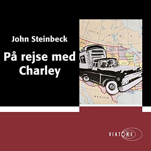 På rejse med Charley [Travelling with Charley] cover art