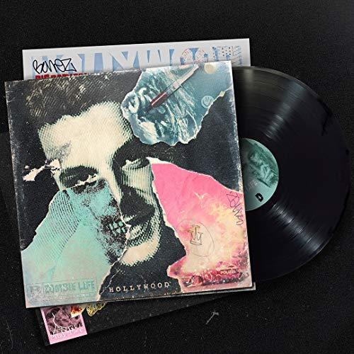 Hollywood (Ltd. 2LP) [Vinyl LP]