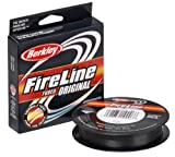 Berkley Fireline 300-Yard Fishing Line