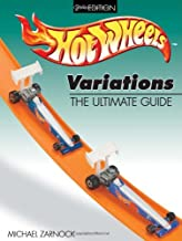 Hot Wheels Variations The Ultimate Guide by Michael Zarnock (2004-03-31)