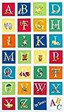 1Panel Dr. Seuss ABC Alphabet Adventure von Robert