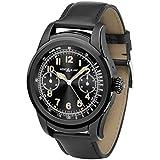 Montblanc Summit Smartwatch Black Steel 117538
