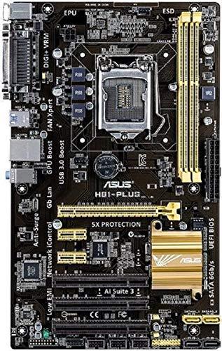 ASUS H81-Plus Intel H81 - Scheda madre ATX Socket 1150#127384