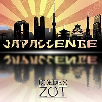 Japallenge [EP]